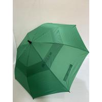 Payung Golf Automatis 2 susun rangka warna bahan Nylon Lasika