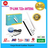 USB WIFI TPLINK 722N ANTENA TERBAIK