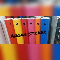 scotlet motor/scotlet scoulet/sticker kaca/sticker mobil/sticker motor - MOTIF NO 6