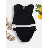 Baju Renang Swimwear Tankini TKD092 - S