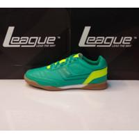 Sepatu Futsal merk Legas / League Series - Meister LA 770
