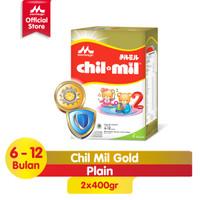 Morinaga Chil Mil Gold 800gr - Susu Formula Bayi