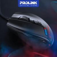 PROLiNK 'Hesperus' Laser Gaming Mouse weight system Pro Gamer PMG9801L