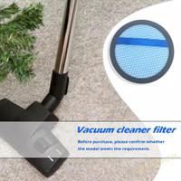 (FC) Filter Pengganti Vacuum Cleaner Untuk Philips Fc6409/6171/6405