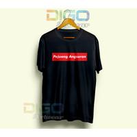 Kaos Tshirt Pejuang Angsuran Keren Premium