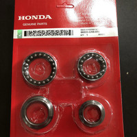Komstir Comstir Honda Grand Supra Vario Beat Scoopy Spacy Fi New