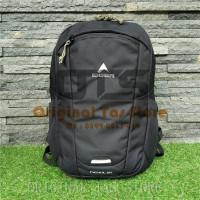 Tas Ransel Eiger 910006431 Patrol 20L Backpack - Black