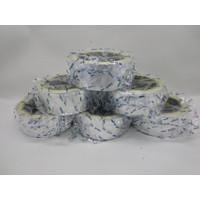 Lakban Aluminium / Aluminium Foil Tape Muscle Tape 40 mm x 18 meter