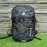 Tas Ransel Eiger 910006011 Aldous 20 Laptop Backpack 20L - Black