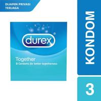 Durex Together isi 3