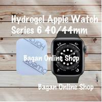 Apple Watch Series 6 40mm / 44mm Anti Gores Hydrogel Screen Gel/Jelly