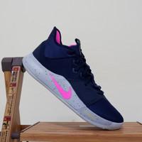 Sepatu basket nike pg 3 paul gorge orginal asli murah