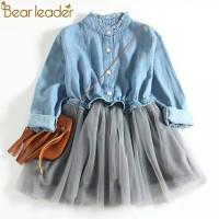 dress anak perempuan 3-5 tahun baju pakaian anak perempuan terlaris