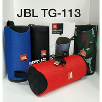 GROSIR SPEAKER BLUETOOTH JBL PORTABLE TG 113/PORTABLE JBL TG 113