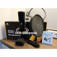 MAONO AU-PM401 AU PM 401 USB Microphone Paket Recording Podcast ASMR