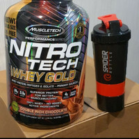 muscletech nitrotech whey gold 5.5lbs Nitrotech whey isolate