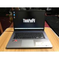 Laptop Gaming Asus Vivobook X505Z Ryzen 5 Radeon Mulus