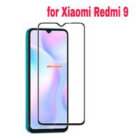 Tempered Glass Premium Quality - Xiaomi Redmi 9