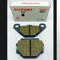 Kampas rem depan Suzuki rgr 150 rgr150ss trs trz katana NOS original