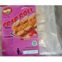 Oshin Food Crab Roll 5s