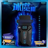 ICE FAN 3 Universal Laptop Vacuum Cooler / Cooling pad vacuum