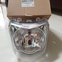 Lampu Depan-Reflektor Yamaha Vixion New NVL 1PA 2013-2014