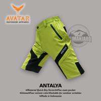 Celana Gunung Outdoor Sepeda Pendek Quick dry Avatar Antalya