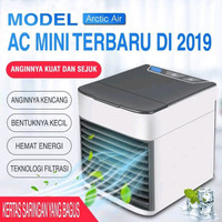 AC PORTABLE ARCTIC AIR COOLER FAN Mini AC High Quality Import