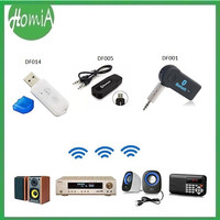 Wireles Bluetooth Handsfree Car Home Stereo Audio Music Receiver