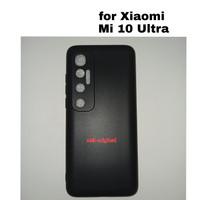 Case Xiaomi Mi 10 Ultra 5G - Ultrathin Matte Soft Casing