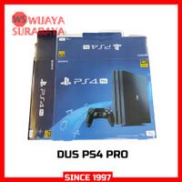 DUS PLAYSTATION 4 PRO LUAR DAN DALAM
