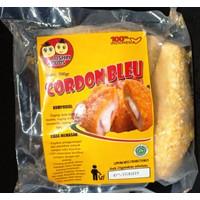 Oshin Food Cordon Blue 3s
