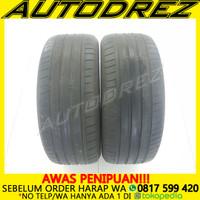Bekas Ban Dunlop Sport MAXX GT (RFT) 245-50-18 Termurah