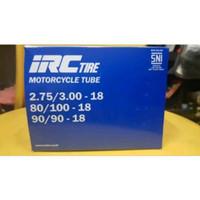 Ban Dalam IRC Ring 18 300/275 RX King