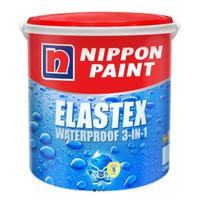 Cat Elastex waterproofing ,Pelapis anti bocor Nippon paint 20kg