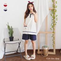 Baju Tidur GREET Model : K-256 / HB Oblong