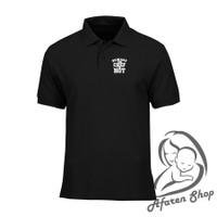 kaos baju polo shirt pria premium beware the chef is hot