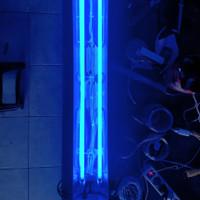 Lampu Tanning Arowana 120cm 2 Lampu Aquazonic