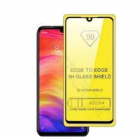 Samsung A8 2018 Tempered Glass Full Lem 5D / 9D Anti Gores Kaca