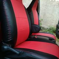 Sarung Jok Mobil Datsun Go+ / Datsun Cross 3 Baris