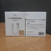Converter Xiaomi Type C to Jack Audio