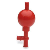 Pipet Filler | Rubber Bulp | Ball Pipette | Bulb Karet | Bola Hisap