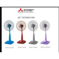 Mitsubishi R16GU Stand Fan 16 Inchi 2 in 1 Kipas Angin