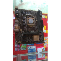 MAINBOARD Asus H110M-E D3 LGA1151,H110, DDR3