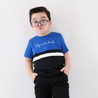 Baju Anak Laki Laki LilyandClark Bahan Nyaman &Branded KLC16