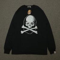 Sweater Bape x Mastermind Black
