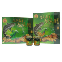 Essence Of Fish with American Ginseng & Cordyceps (Fu Gui Brand)