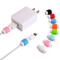 Klip Pelindung Ujung Kabel Charger USB