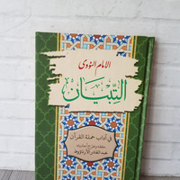 Kitab Kuning Attibyan lux DI