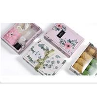 KOTAK KADO AB PTH BUNGA , box bunga kue , kotak kado , kotak baju